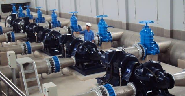 công suất của máy bơm Cách phân biệt máy bơm Teco chính hãng Máy bơm nước công nghiệp Top 10 máy bơm nước chất lượng